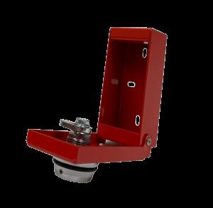 SB rot klein mit Zahlenschloss / B -Ware