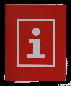 Laufkartendepot DIN A4 Set
